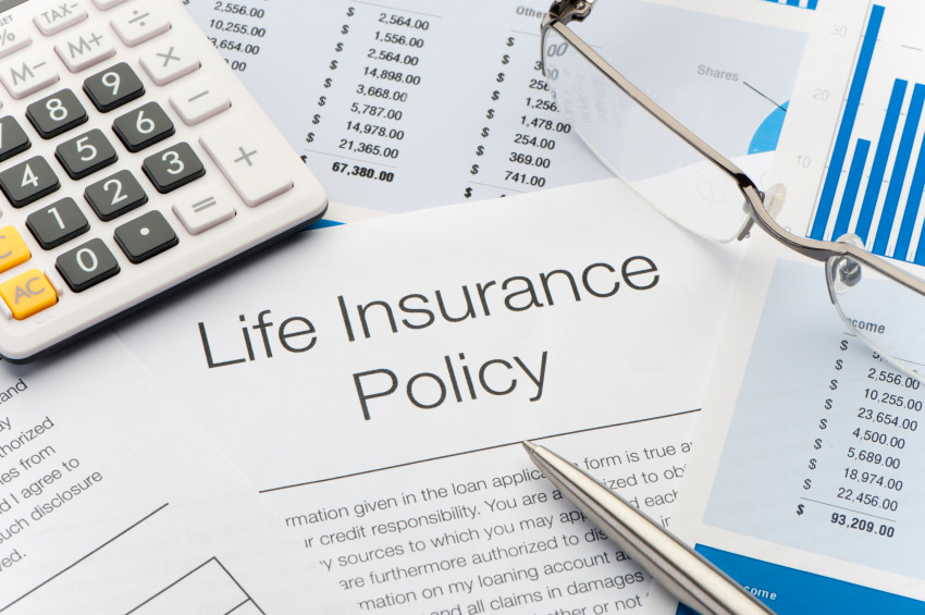 insurance policy