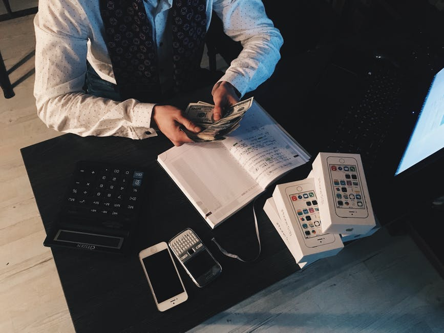 Investing Money to Business