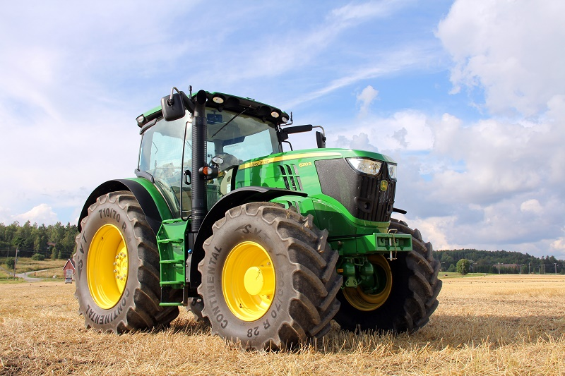 Buying Small Tractor