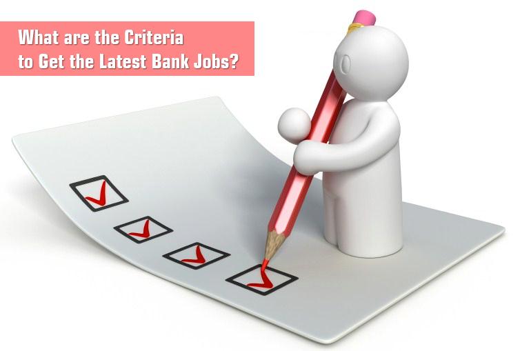 latest bank jobs