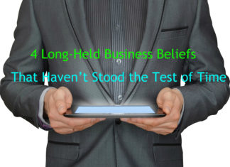 Business Beliefs