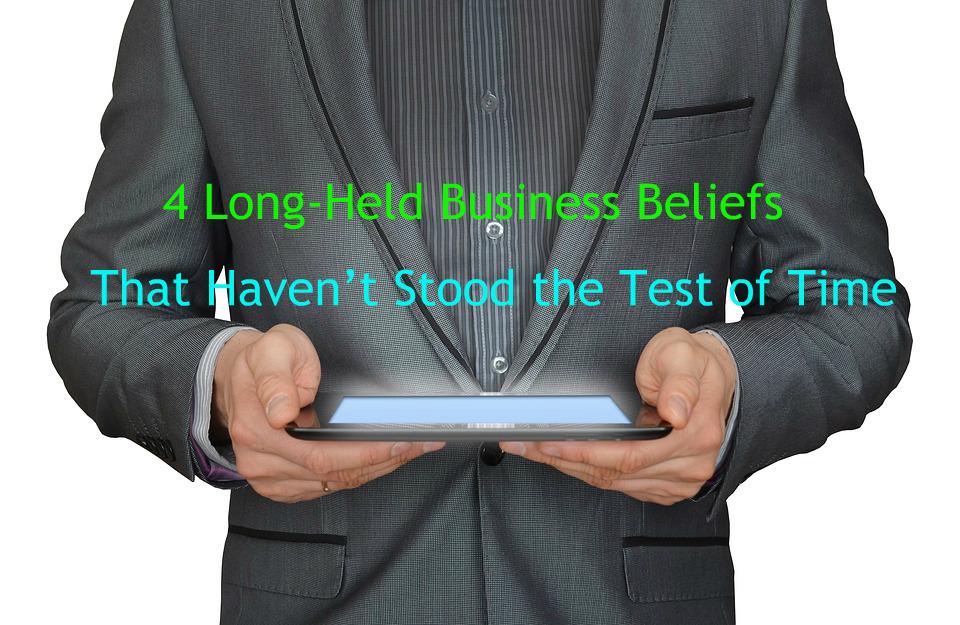 Business Beliefs