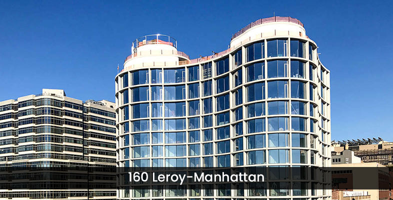 160 Leroy-Manhattan