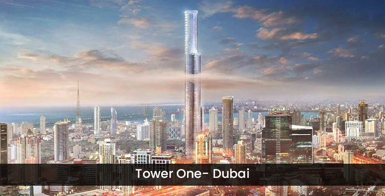 Tower One-Dubai