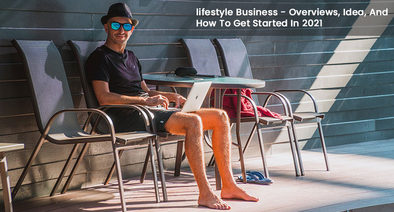 lifestyle business