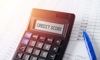 4. Lower down payment and credit score:
