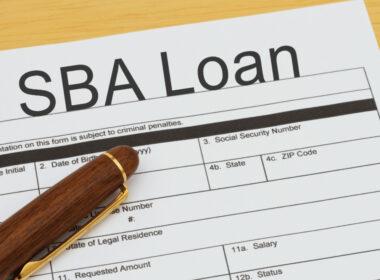 SBA Loan Applications