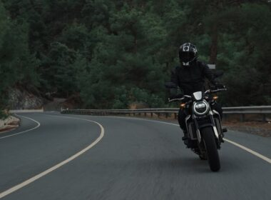 Myths about Intense Motorbike Riders