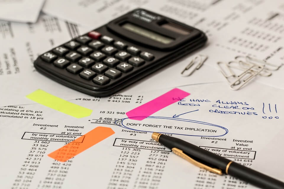 1. Make a Planned Budget